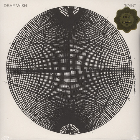 Deaf Wish - Pain Loser Edition