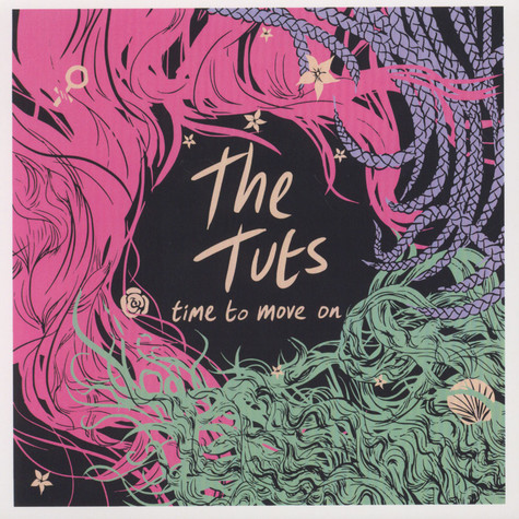 Tuts, The - Time To Move On