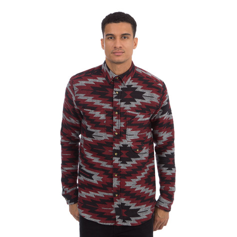 10 Deep - Spirit Button Down Shirt