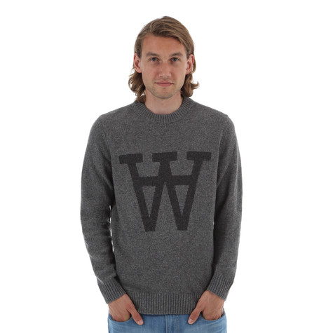 Wood Wood - Yale Sweatshirt