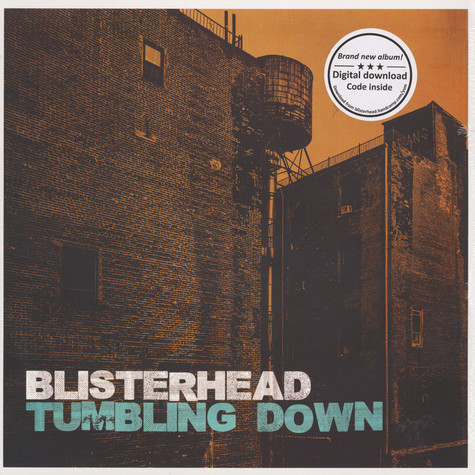 Blisterhead - Tumbling Down
