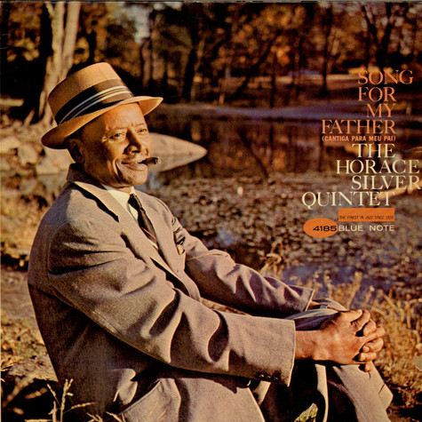 Horace Silver Quintet, The - Song For My Father