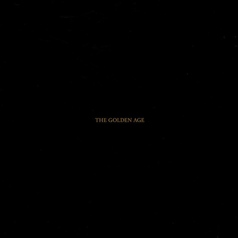 Ottodox - The Love Of A Former Golden Age Pt. I: The Golden Age