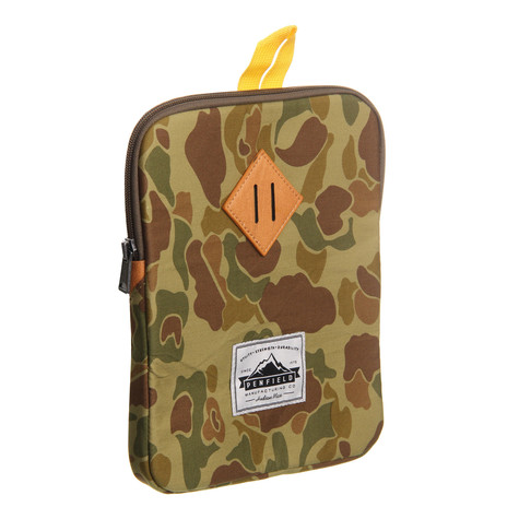 Penfield - Clearway iPad Case