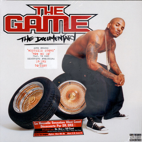 Game, The - The Documentary