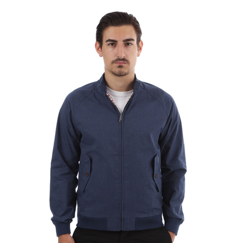Ben Sherman - Sartorial Harrington Jacket