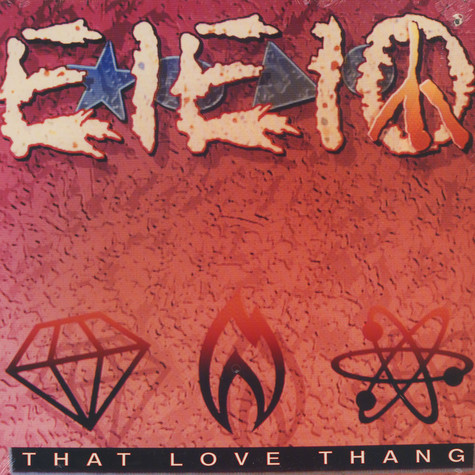 Eieio (E-i-e-i-o) - That Love Thang