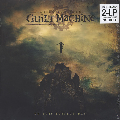 Arjen Lucassen's Guilt Machine - On This Perfect Day