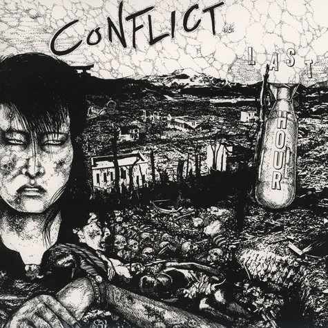 Conflict - Last Hour