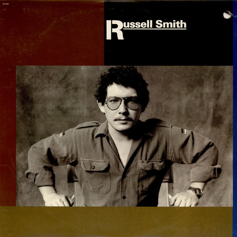 Russell Smith - Russell Smith