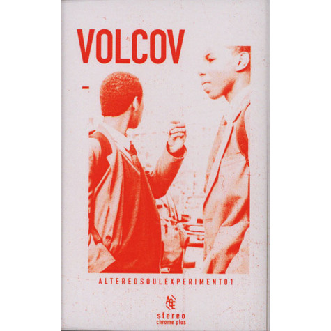 Volcov - Altered Soul Experiment 01
