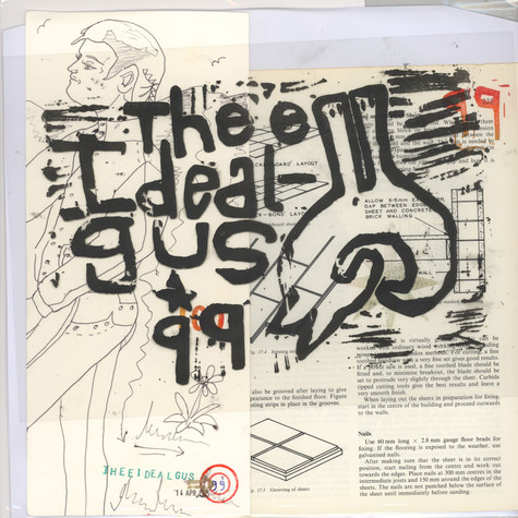Thee Ideal Gus - 99