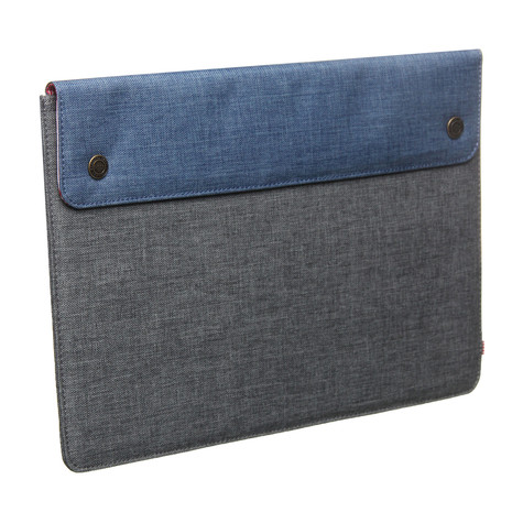 "Herschel - Spokane Sleeve for MacBook Air / Pro ""13"