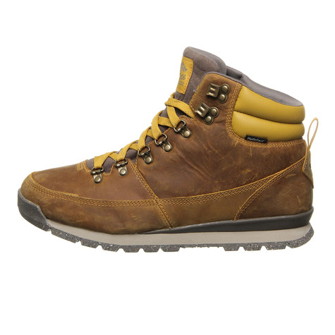 b3425357a The North Face - Back-To-Berkeley Redux Leather Boots