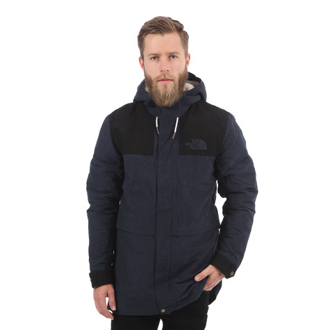 The North Face - 1985 Sherpa Mountain Jacket