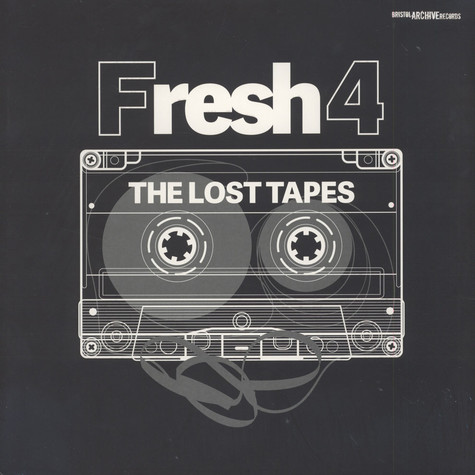 Fresh 4 - The Lost Tapes