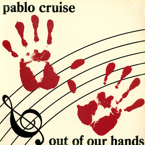 Pablo Cruise - Out Of Our Hands