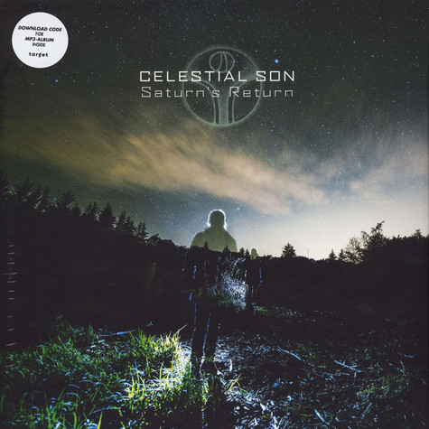 Celestial Son - Saturn's Return