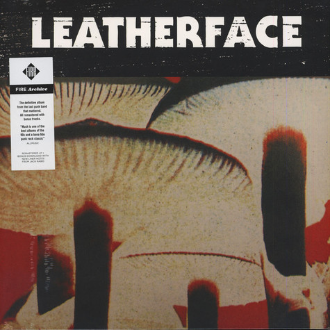 Leatherface - Mush