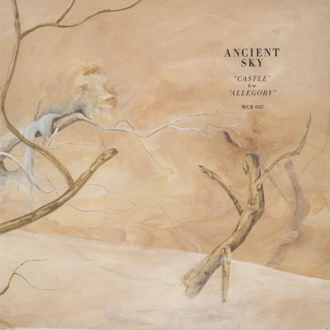 Ancient Sky - Castle / Allegory