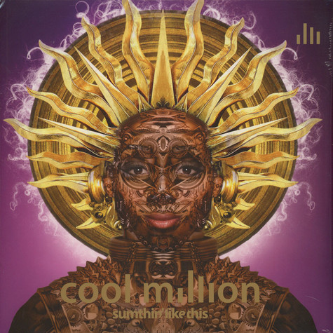 Cool Million - Sumthin Like This