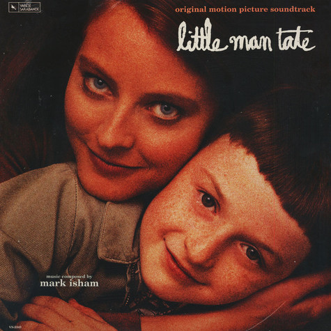 Mark Isham - OST Little Man Tate