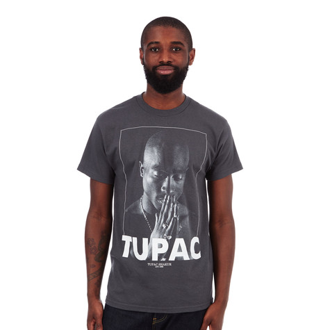 2Pac - Praying T-Shirt
