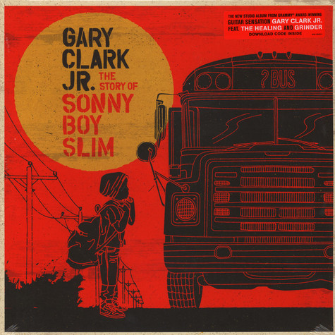 Gary Clark Jr - Story Of Sonny Boy Slim
