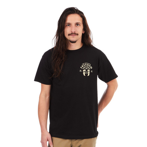 Obey - Freedom Cuffs T-Shirt