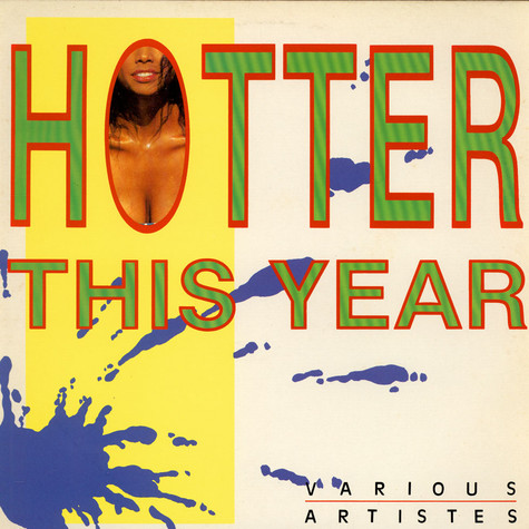 V.A. - Hotter This Year