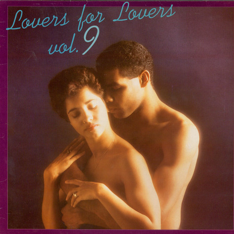 V.A. - Lovers For Lovers Vol. 9