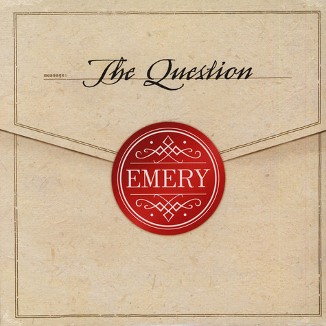 Emery - Question