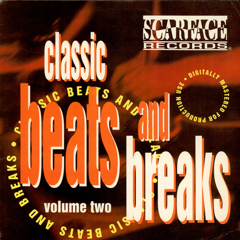 V.A. - Classic Beats And Breaks Volume Two