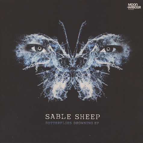 Sable Sheep - Butterflies Drowning