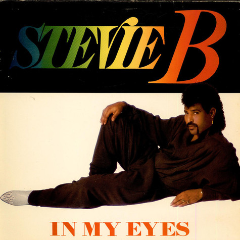 Stevie B - In My Eyes