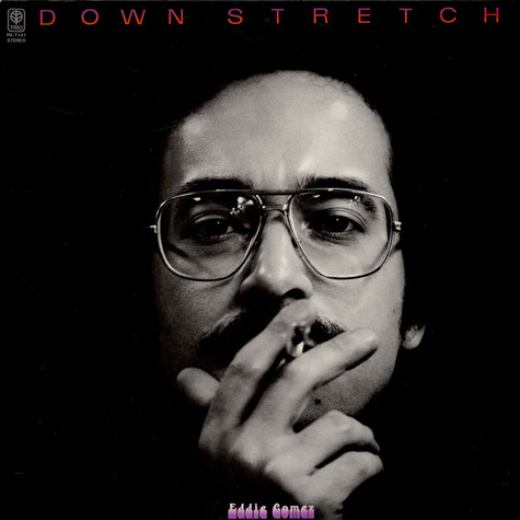 Eddie Gomez - Down Stretch