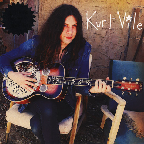 Kurt Vile - B'lieve I'm Going Down …