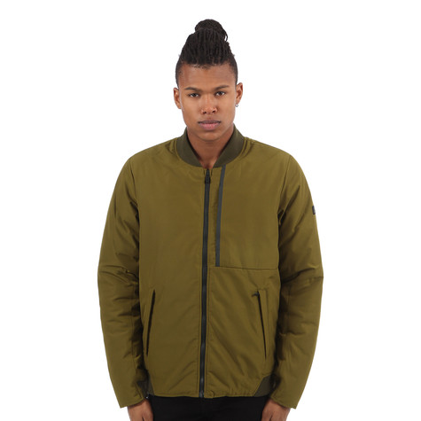 Nike - Downtown 550 Reversible Jacket