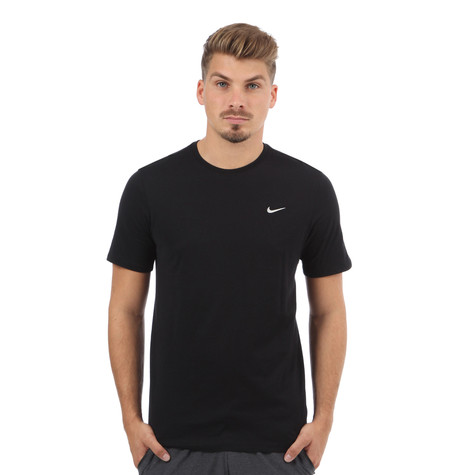 Nike - Embroidered Swoosh T-Shirt