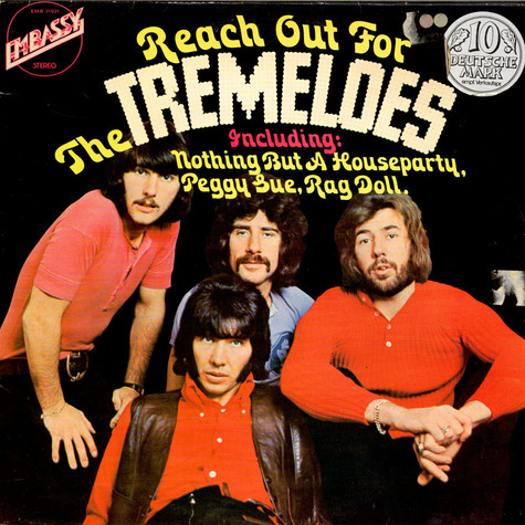 The Tremeloes - Reach Out For