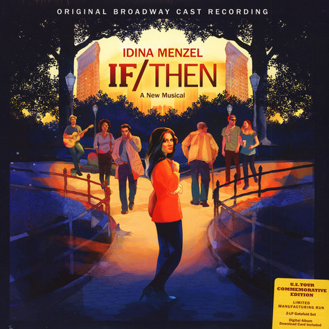 V.A. - If/then: A New Musical