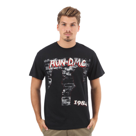 Run DMC - 1984 T-Shirt