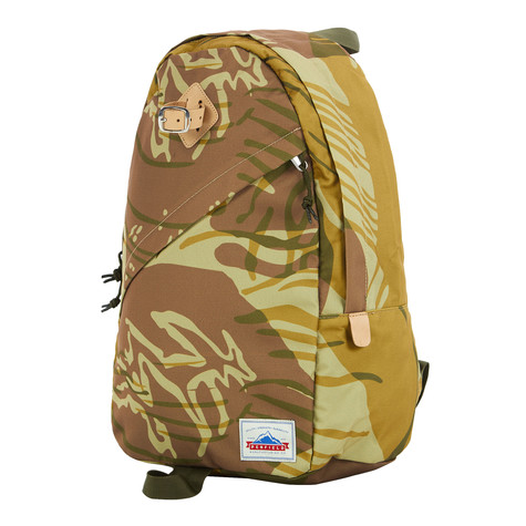 Penfield - Vaughan Printed Backpack