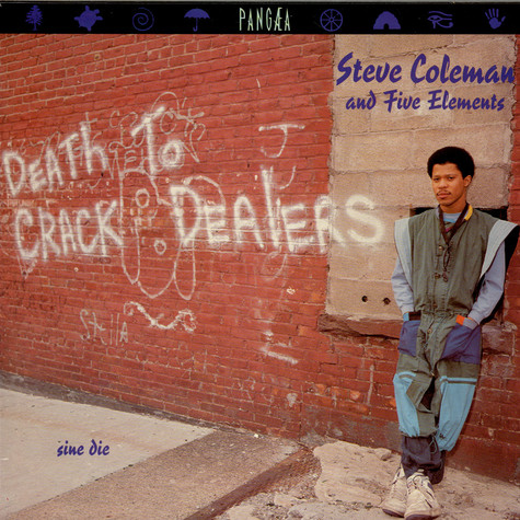 Steve Coleman And Five Elements - Sine Die