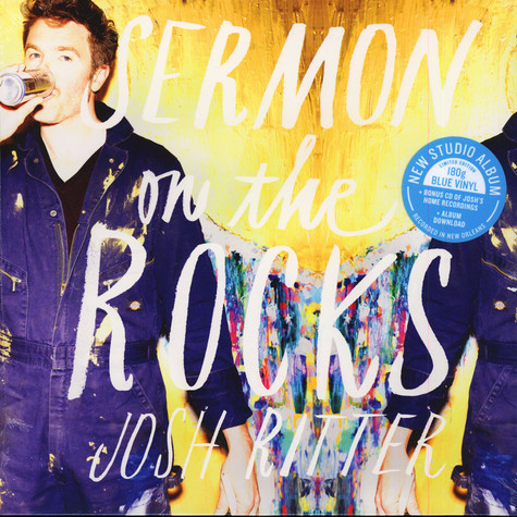 Josh Ritter - Sermon On The Rocks Deluxe Edition