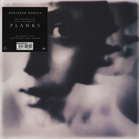 Planks - Perished Bodies