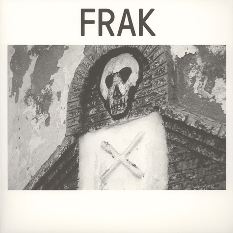 Frak - Primitive Drums