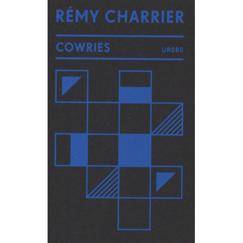 Remy Charrier - Cowries