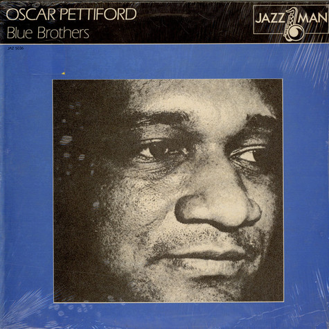 Oscar Pettiford - Blue Brothers
