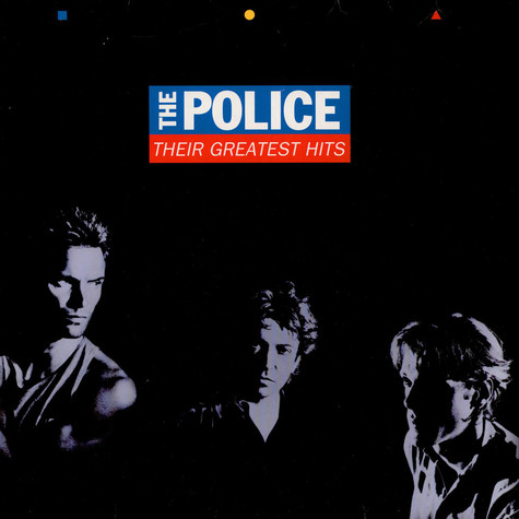 The Police - Their Greatest Hits